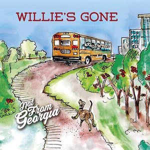 Image for 'Willie's Gone'