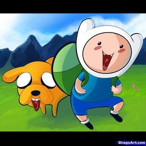 Image for 'Finn & Jake'
