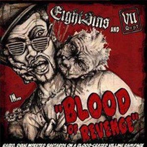 Image for 'Blood of Revenge'