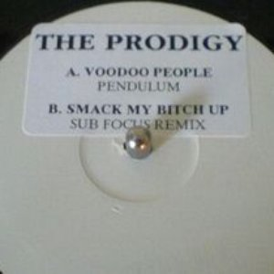 Bild für 'Smack My Bitch Up (Sub Focus remix)'
