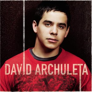 Image for 'David Archuleta (Deluxe Version)'