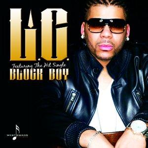 Image for 'Block Boy'