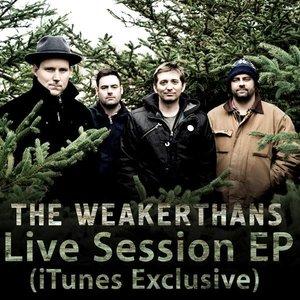 Image pour 'Live Session (iTunes Exclusive) - EP'