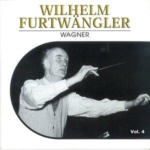 Image for 'Wilhelm Furtwangler, Vol. 4: Wagner (1930-1942)'