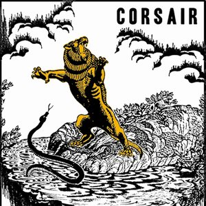 Image for 'Corsair'