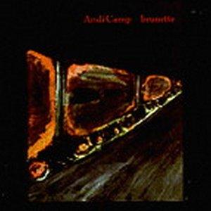 Image for 'Brunette'