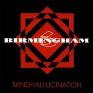 Image for 'Mindhallucination'
