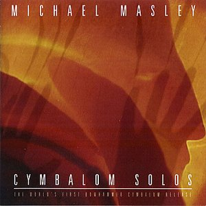 Image for 'Cymbalom Solos'
