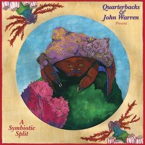 Image for 'QUARTERBACKS & John Warren Present A Symbiotic Split'