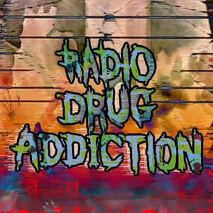 Imagen de 'radio drug addiction'