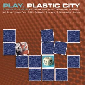 Image for 'Play. Plastic City (Extended Version)'