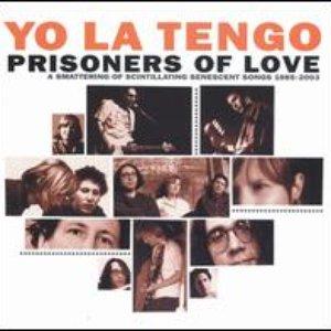 Bild für 'Prisoners of Love (disc 1)'
