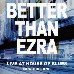 Image pour 'Live At The House Of Blues New Orleans'