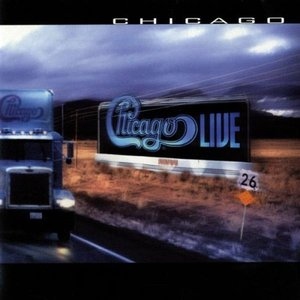 Image for 'Chicago XXVI: Live In Concert'