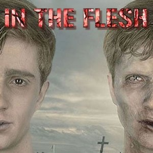 Image for 'in the flesh'