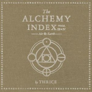 Image for 'The Alchemy Index, Volumes III & IV'
