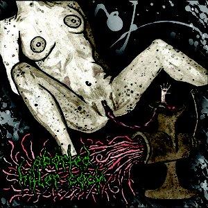 Image for 'The Foetal Grinder'