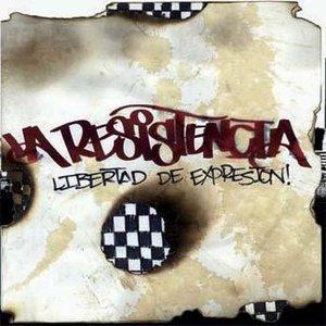 Imagem de 'Libertad De Expresion!'