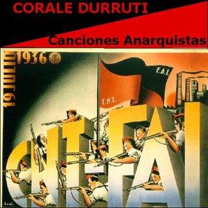 Bild för 'Corale Durruti'