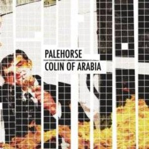 Image for 'Split: Palehorse & Colin of Arabia'