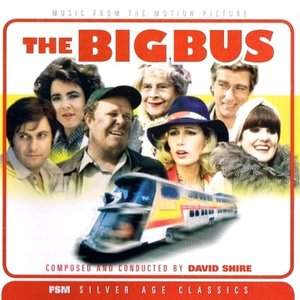 Image for 'The Big Bus'