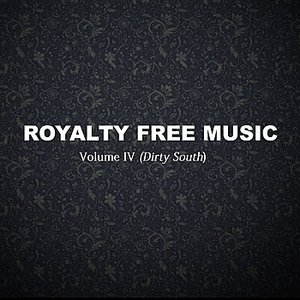 Immagine per 'Royalty Free Instrumentals - Dirty South (Volume IV)'