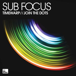 Image for 'Timewarp / Join the Dots'