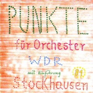 Image for 'Punkte - No. 97'