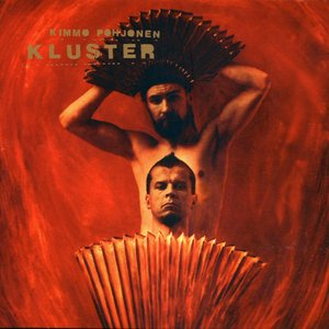 Image for 'Kluster'