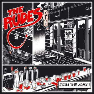 Image for 'The Rudes'