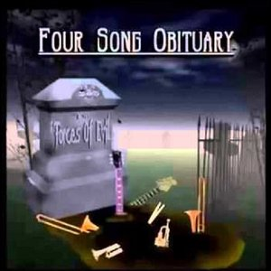 Image for 'Four Song Obituary'