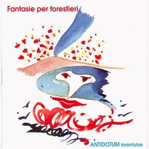 Bild für 'Tarantella di Lorenzo'