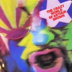 Image for 'The Crazy World of Arthur Brown'
