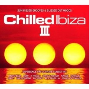 Image pour 'Chilled Ibiza III (disc 1)'