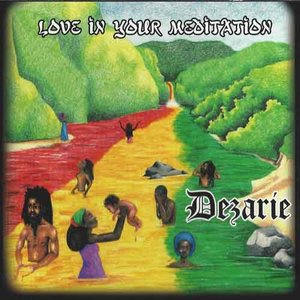 Image for 'Love In Your Meditation'