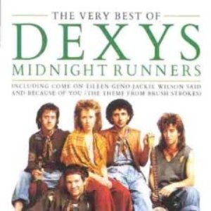 Image for 'The Very Best of Dexy's Midnight Runners'
