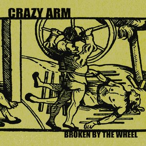 Image for 'Broken By the Wheel'