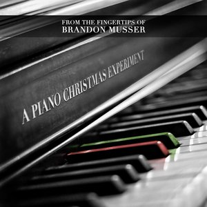 Image for 'A Piano Christmas Experiment'