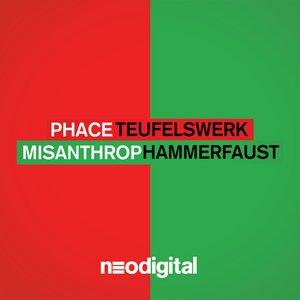 Immagine per 'Teufelswerk / Hammerfaust'