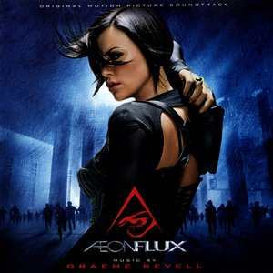 Image for 'Aeon Flux'