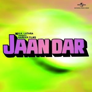 Image for 'Jaandar'