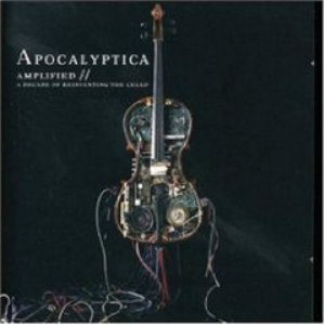 Image pour 'Amplified - A Decade Of Reinventing The Cello (Limited Editon Super Jewel Case)'