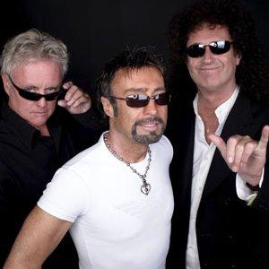 Imagem de 'Queen + Paul Rodgers'