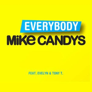 Image for 'Everybody (feat. Evelyn, Tony T.) (Radio Edit)'