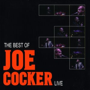 Imagem de 'The Best of Joe Cocker Live'