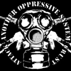 Image for 'Another Oppressive System'
