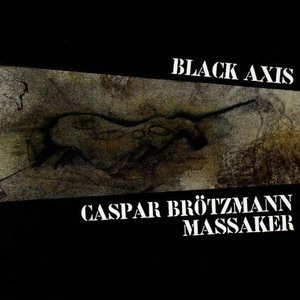 Image for 'Black Axis'