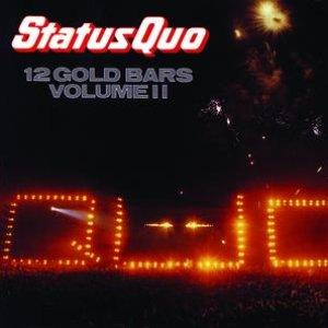 Image for '12 Gold Bars Volume II'