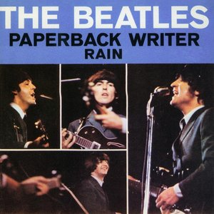 Image for 'Paperback Writer'