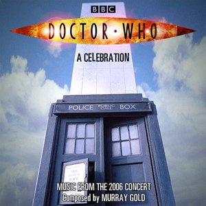 Image pour 'Doctor Who: A Celebration'